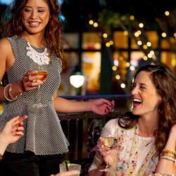 Shop, Dine and Delight this Holiday Season in Downtown Disney District