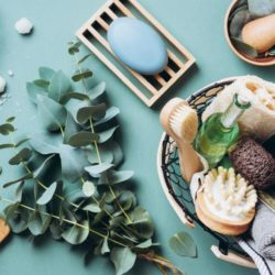 Can't go the spa? Create one at home!