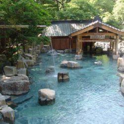 The 10 best onsen (hot springs) in Japan
