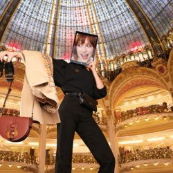 Exclusive Parisian Personal Shopping Now At Galeries Lafayette