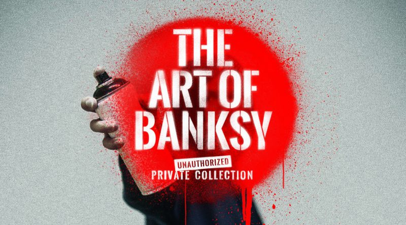 The Art of Banksy in London