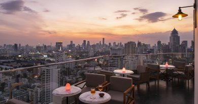 Pay 1 Night Stay 3 Nights at Sofitel Bangkok Sukhumvit