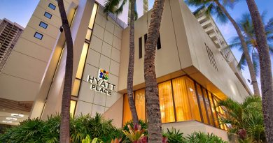 Staycation Offer at Waikiki Beach