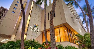Staycation Offer at Waikiki Beach