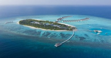 Stay 3 Months at Mövenpick Resort Kuredhivaru Maldives or Buyout the Whole Island