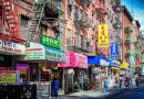 Supporting the Asian-American Community in New York City