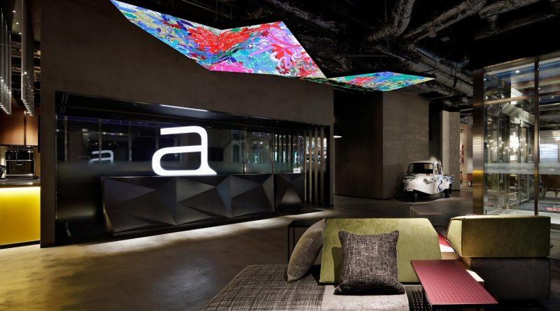 Aloft Osaka is Marriott's 70th Property in Japan