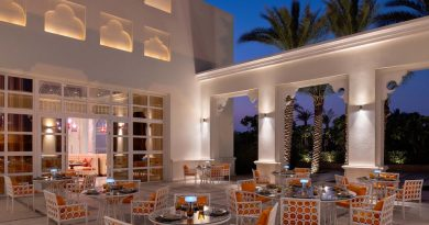 Get the Marriott Deal at the first Luxury Collection Resort in Doha