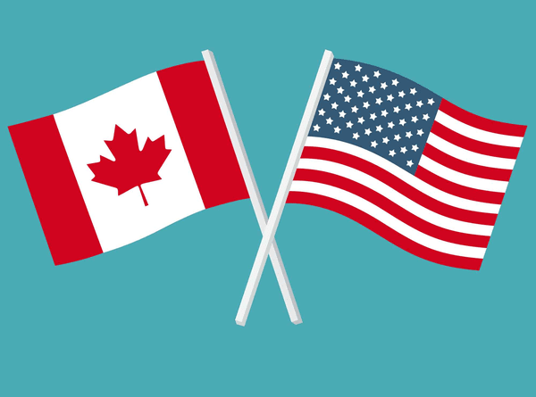Canada Will Welcome Back Fully Vaccinated U.S. Citizens in August