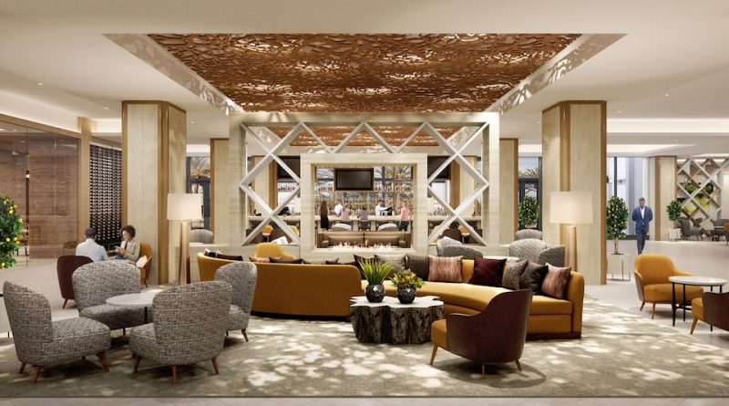 Marriott Bonvoy Brings Two Distinctive Well-Being Experiences to Anaheim