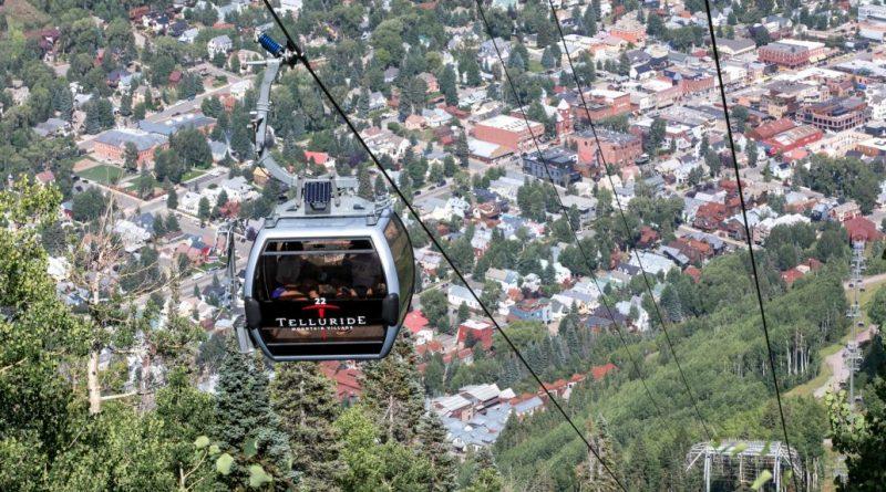 How Telluride held one of the biggest Film Festivals
