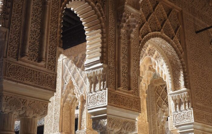 Where to See the Best of Moorish Architecture in Spain