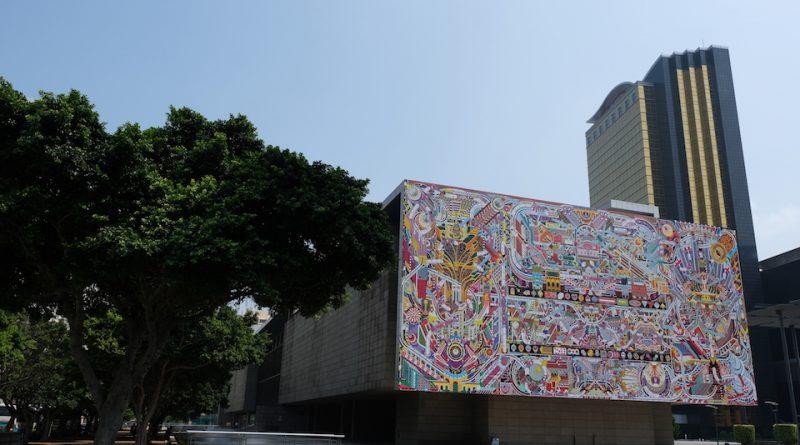 Visit Macao Art Biennale 2021 before it ends
