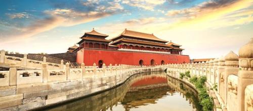 The Best Deals in Beijing
