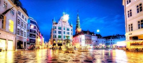 The Best Deals in Copenhagen
